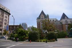 One wing of the Empress Hotel in Victoria.jpg