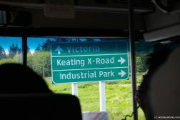 Victoria Keating X-Road and Industrial Park sign.jpg
