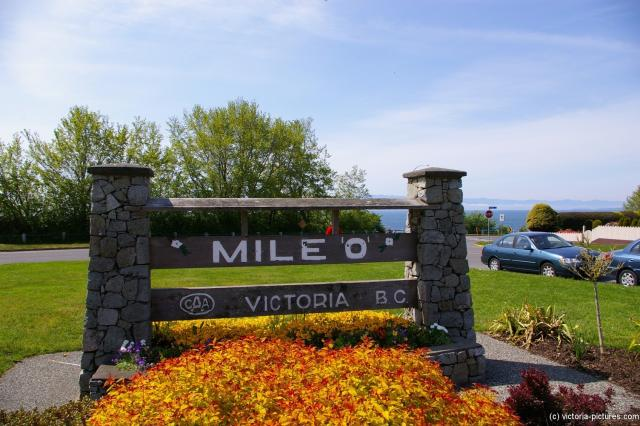 Mile 0 Victoria BC sign.jpg