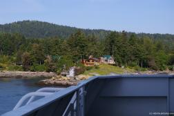 Homes and cabins in Swartz Bay in Canada as viewed from ferry to Victoria.jpg